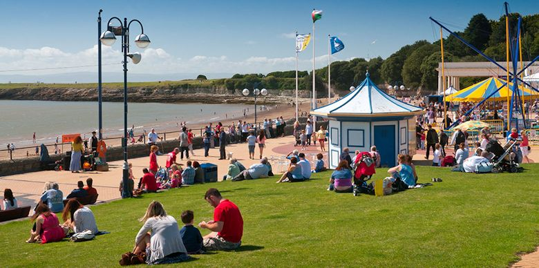 Image result for barry island